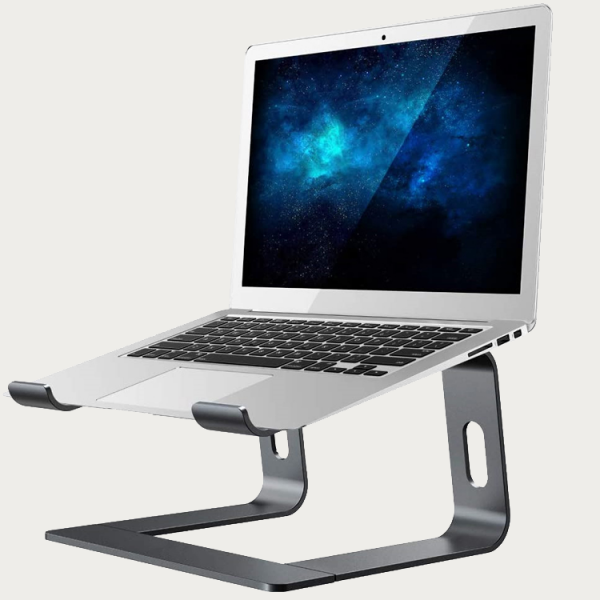"""Stance EasyView 6"""" Laptop Stand with Laptop"""